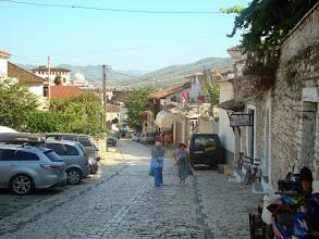 Photo: Berat - Albania