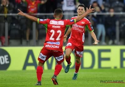 Contractnieuws bij KV Oostende: Bataille en D'haese tekenen voor 3 jaar, optie Jonckheere gelicht