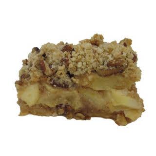 Apple Dessert.