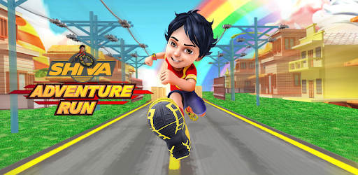 Shiva Adventure Game - by TANGIAPPS IT SOLUTION PRIVATE LIMITED