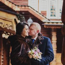 Wedding photographer Svetlana Amelina (SvetlanaAmelina). Photo of 26.01.2018