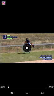 Cape Thoroughbred Sales- screenshot thumbnail