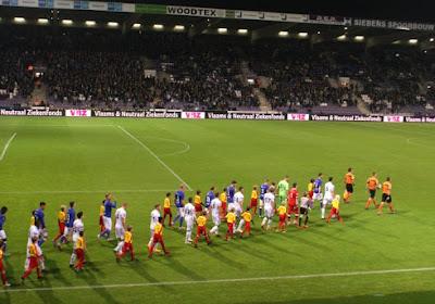 Jorn Vancamp (Beerschot Wilrijk) tevreden met overwinning én drie doelpunten