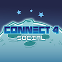 Connect4 Social - 4 in a Row icon