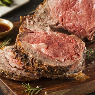 Herb-Roasted Beef Tenderloin Recipe