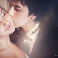 Wedding photographer Ruslan Videnskiy (korleone). Photo of 28.10.2014