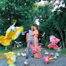 Wedding photographer Utkir Irgashev (UTKIR). Photo of 08.08.2017