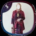 Kebaya Brokat Modern Editor icon