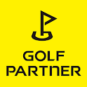 GOLF Partner icon