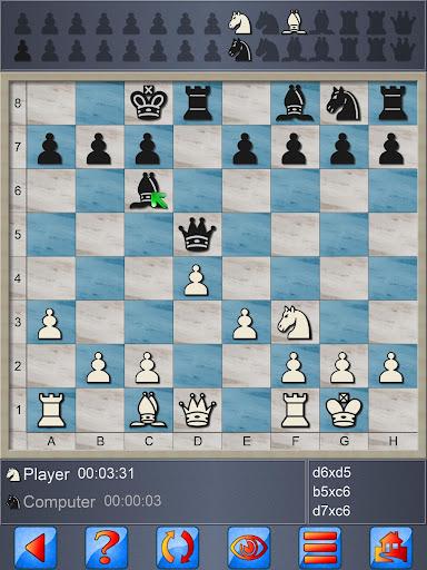 Chess V+, 2018 edition  screenshots 17