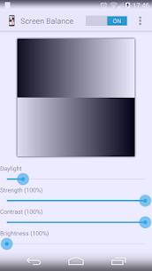 Screen Balance 7.93 [Mod + APK] Android 2