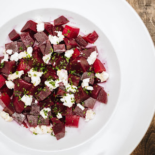 Heart Healthy Beet Salad Recipes