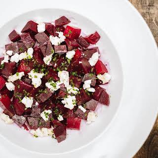 Healthy Beet Salad Recipes.
