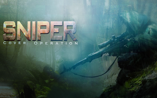 Sniper Cover Operation: FPS Shooting Games 2019 1.1 screenshots 1