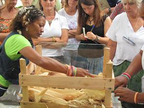 Photo: Oficina teórica/prática - Revolução dos Baldinhos e a compostagem termofílica (Feira Orgânica de Ipanema)
