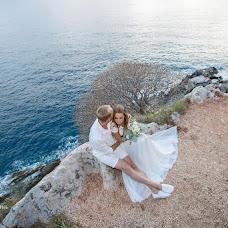 Wedding photographer Mariya Sosnina (MSosnina). Photo of 15.06.2018