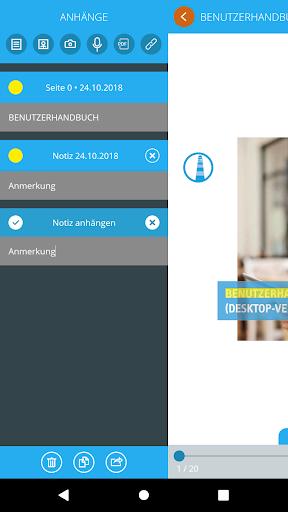 Edubase Reader 4.0.0 screenshots 2