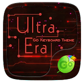 Ultra Era GO Keyboard Theme