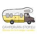 Campervan-Stop.eu Free icon