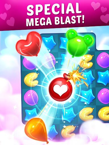 Balloon Paradise - Free Match 3 Puzzle Game screenshots 14