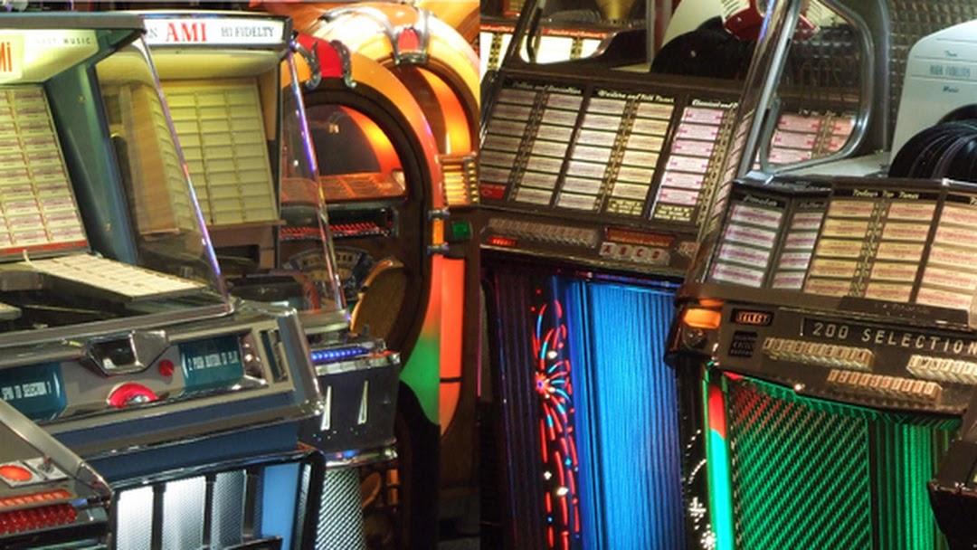 JBS Jukebox Repair & Service - Jukebox Repair Service
