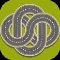 Brain Training - Puzzle Cars 1 icon