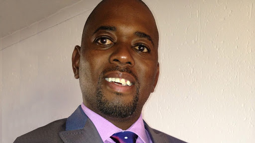 Letlhogonolo Moroeng, head of business systems and projects audit, South African Reserve Bank.