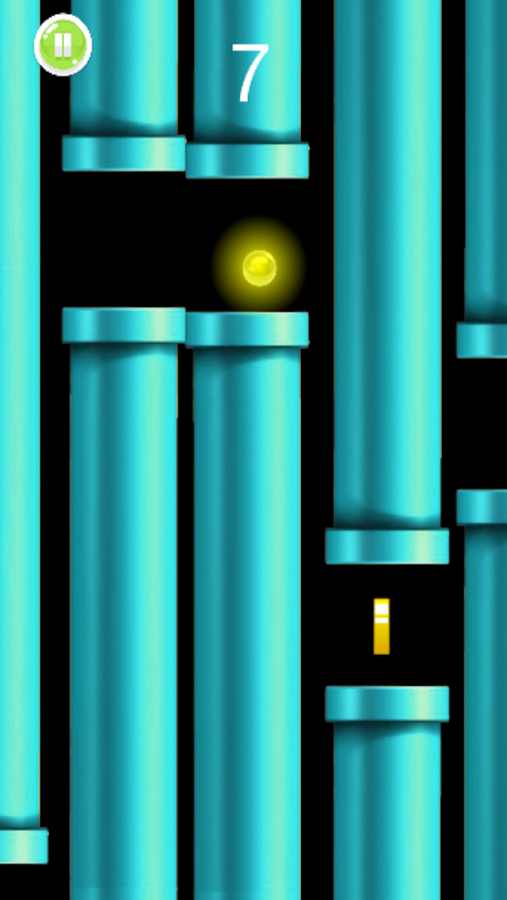 Pipe Jump- screenshot