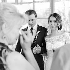 Wedding photographer Olga Melnikova (Lyalyaphoto). Photo of 20.07.2018