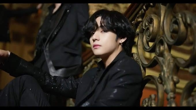 Bts Black Swan Official MV