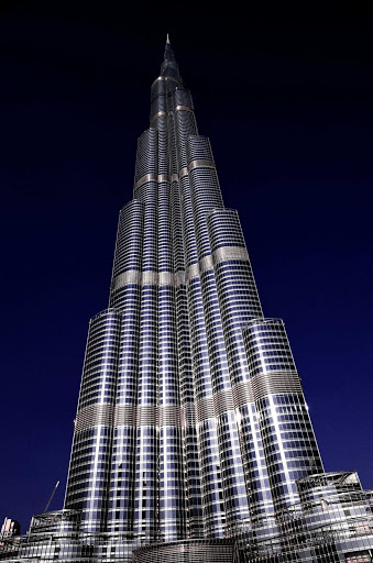 Dubai en VIP harley davidson