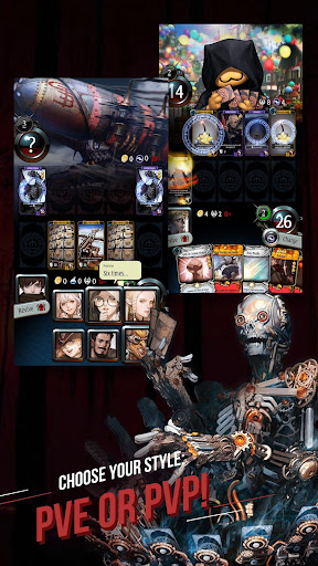Mabinogi Duel  gameplay | by HackJr.Pw 12