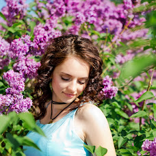 Wedding photographer Alena Shapar-Belik (AlenaArt). Photo of 25.05.2016