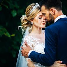 Wedding photographer Artem Kolomiec (Colomba). Photo of 23.09.2018