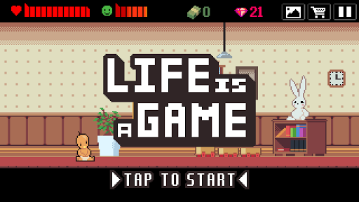 Life is a game : uc778uc0dduac8cuc784 1.1.63 screenshots 1