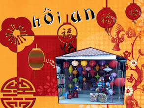Photo: VIETNAM Hoi An - AAA
