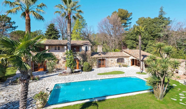 Maison Alpes-Maritimes