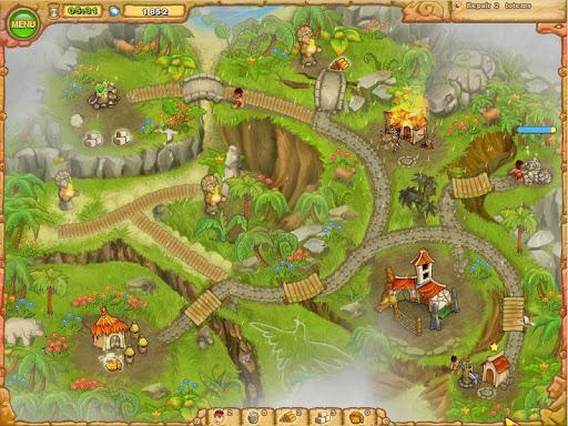 Island Tribe (Freemium) screenshot 3