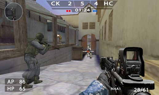 Shoot Hunter Critical Strike- screenshot thumbnail