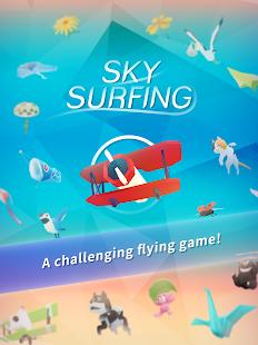 Sky Surfing 12