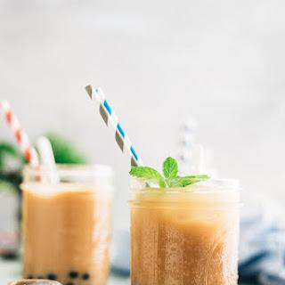 How to Make Bubble Tea (Boba Tea, 珍珠奶茶) Recipe