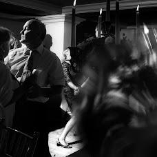 Свадебный фотограф Нина Петько (NinaPetko). Фотография от 25.08.2016