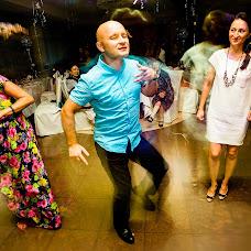 Wedding photographer Roman Kirichenko (RomaKirichenko). Photo of 24.08.2015