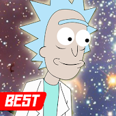Rick World Of Morty