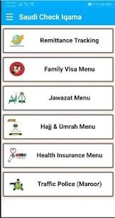 Check Iqama 4
