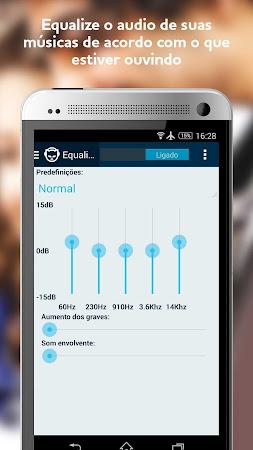 Vivo Música by Napster 5.2.0.333 screenshot 237568