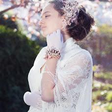 Wedding photographer Arina Dmitrieva (Morkovo4ka). Photo of 24.04.2015