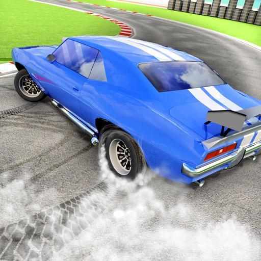 Muscle Car Drift Racing Challenge