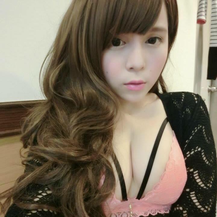 陳香菱 mandi