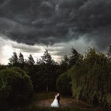 Fotógrafo de bodas Sergey Rzhevskiy (Photorobot). Foto del 07.06.2016